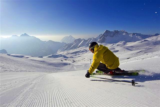 Snow academy bad hindelang im allgäu skikurse